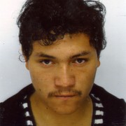 Felipe Monroy Portrait