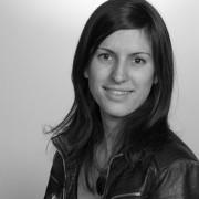 Melanie Pitteloud portrait