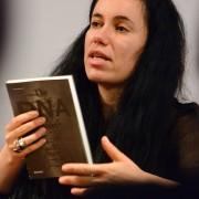 Marina Belobrovaja Portrait